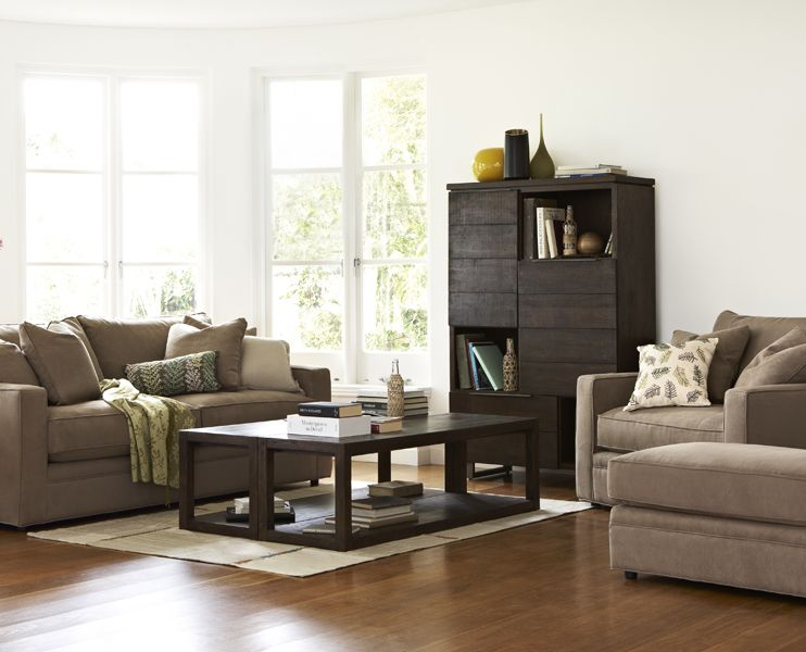 Freedom Anderson Sofa Range Freedom Furniture Furniture Fabric Sofa