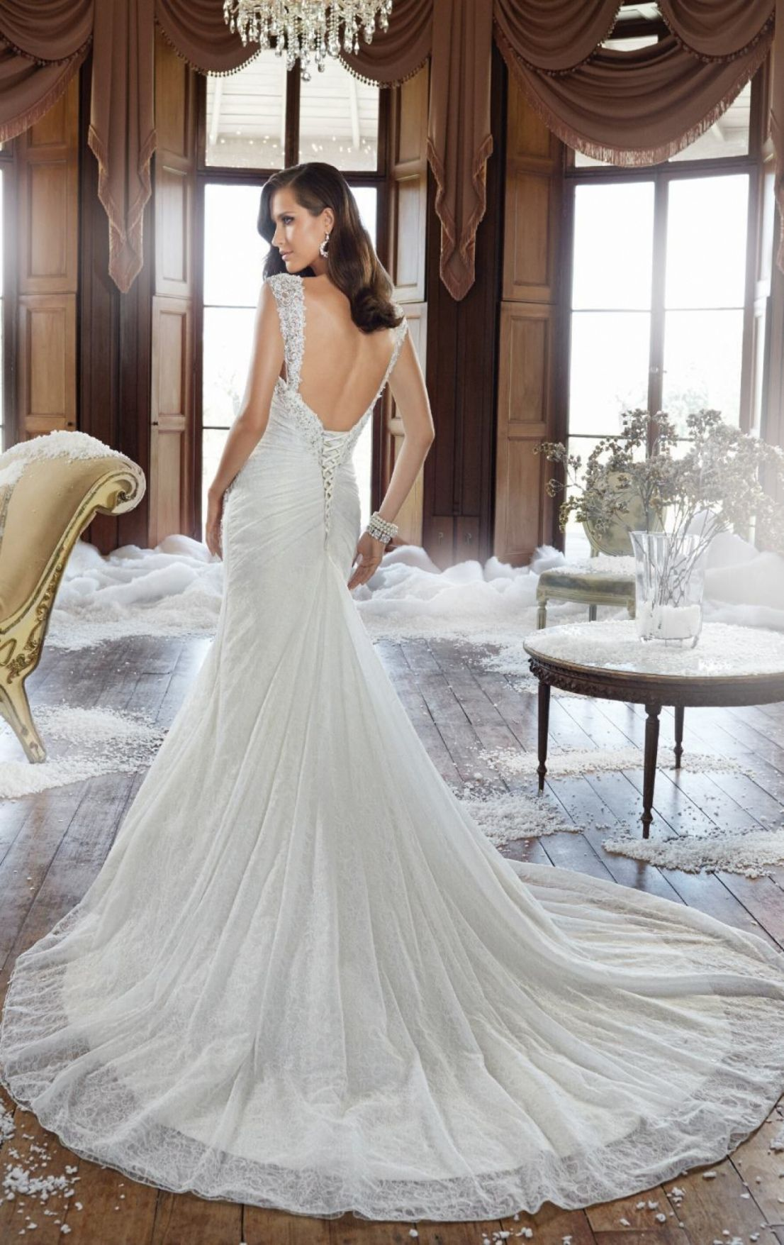 Superbe 20+ Low Back Corset For Wedding Dress   Dress For Country Wedding Guest  Check More