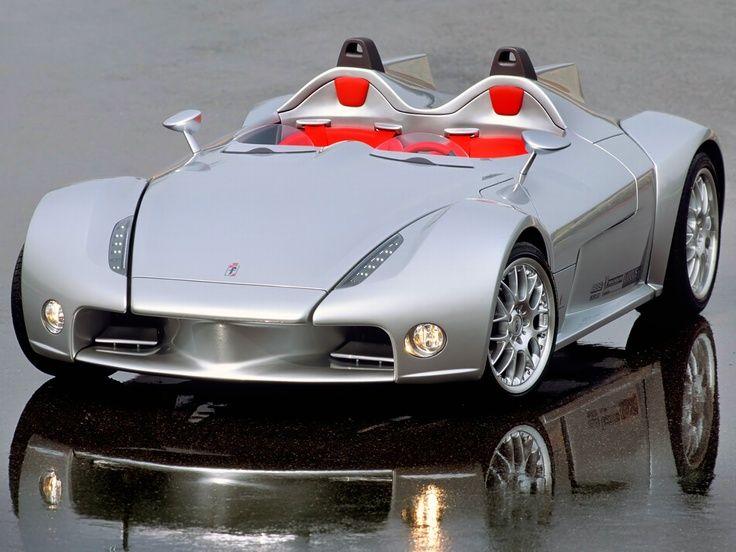 la Enjoy derivata dalla Lotus Elise monta passaruota asportabili,così da porter essere trasformata in una roadster a route scoperte da guidere in pista
