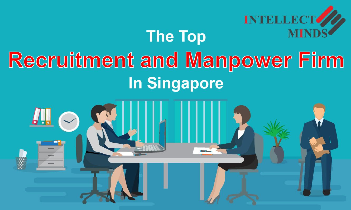 Top Recruitment And Manpower Firm In Singapore Job Agency Job Job Placement