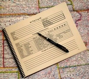 Free Travel Guides for RV Camping in USA