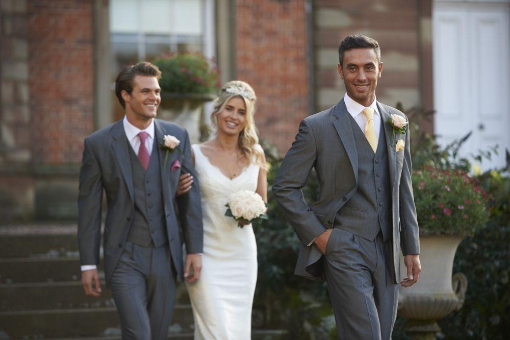 Claverley Lounge Suits Wedding Www Peterposh Co Uk