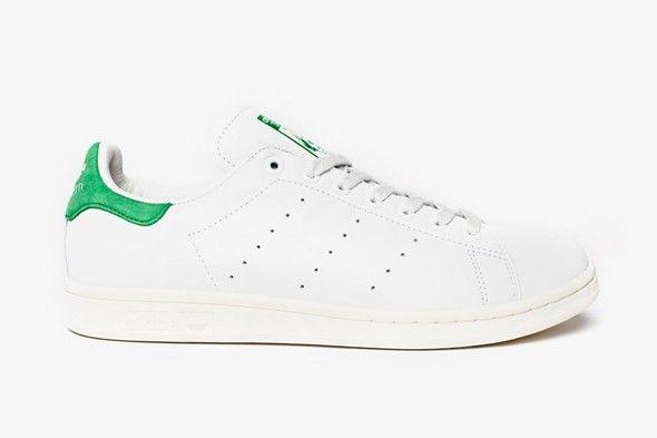 Le retour de la Stan Smith d'Adidas Original | Tennis