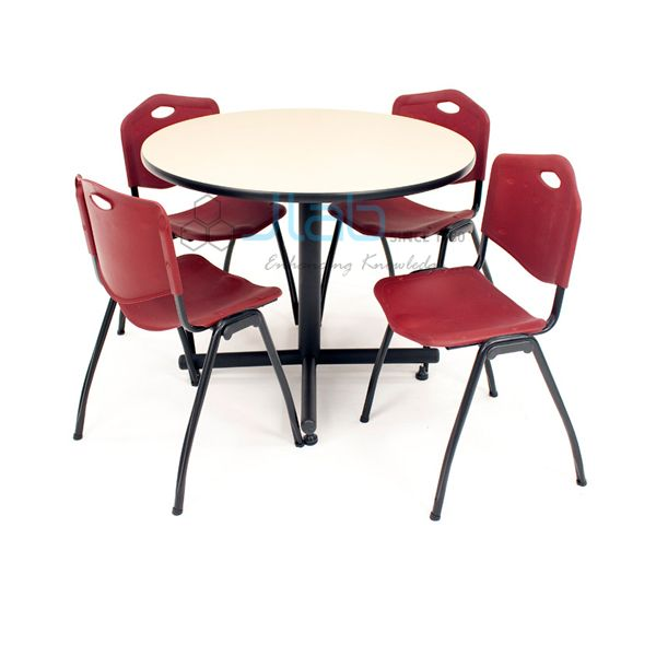 Cafeteria Dining Set Manufacturer India Cafeteria Dining Set