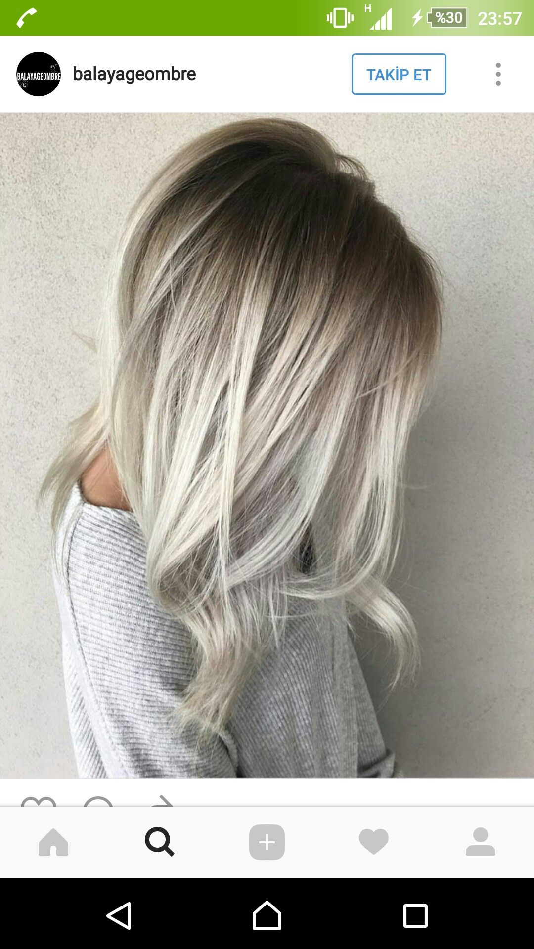 Ugh beautiful style pinterest hair coloring hair style and