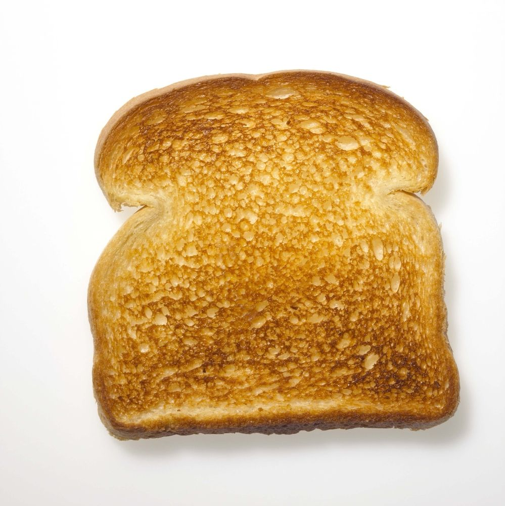 Toast Google Search (With images) Food