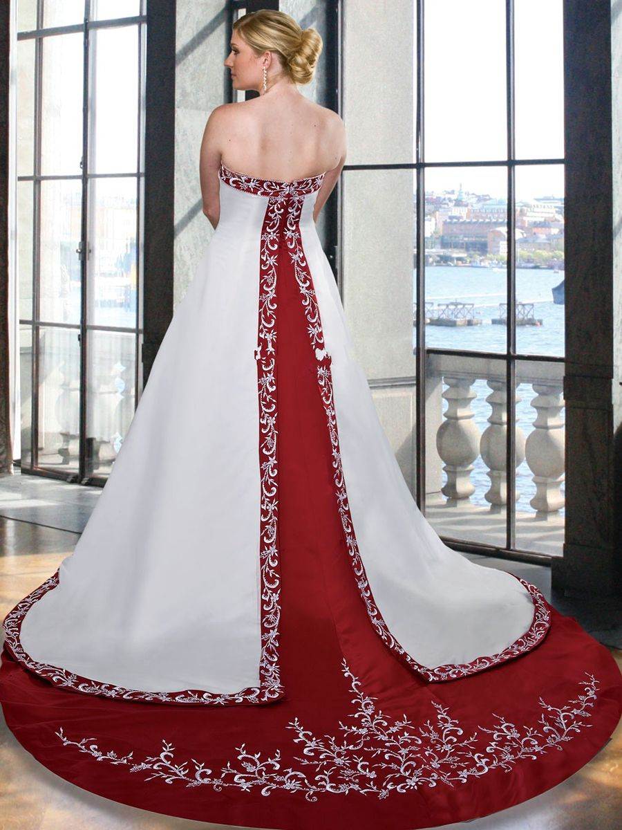 White and red wedding dresses uk top 50 wedding dresses white and red wedding dresses uk ombrellifo Gallery