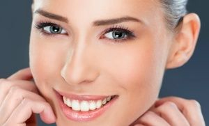 Groupon - 1, 2, or 3 Micro-Needling Skin-Rejuvenation or Scar Treatments at Anna Burns Permanent Cosmetics (Up to 63% Off)  in West Paces Ferry. Groupon deal price: $112