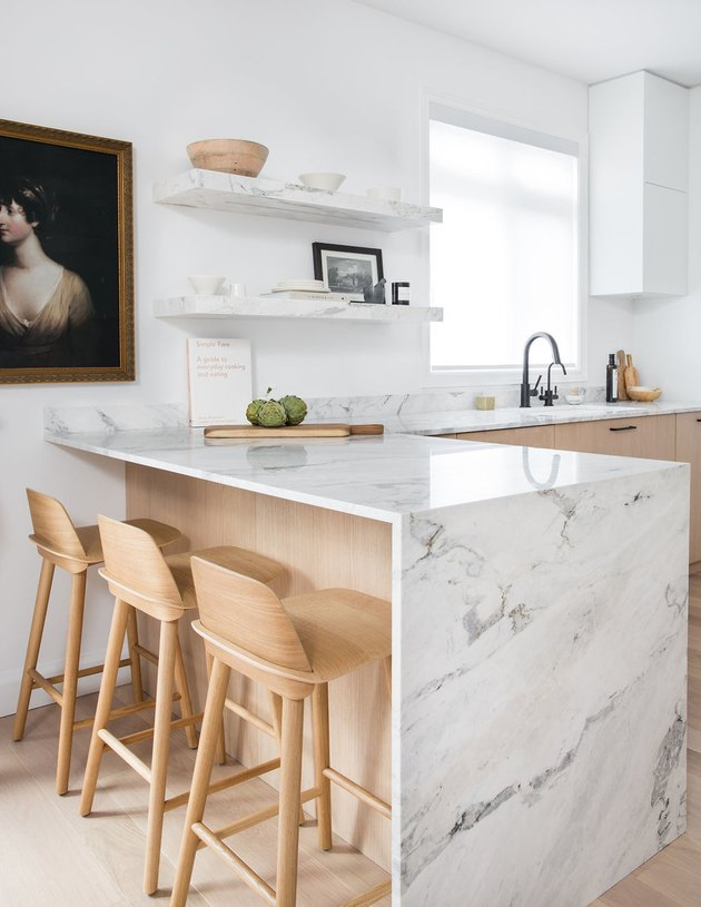 7 Modern Kitchen Ideas That Are Sleek and Streamlined — But Far From Boring