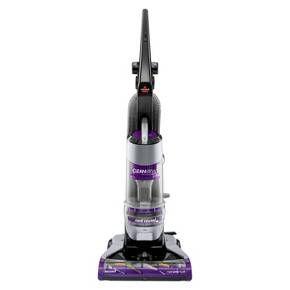 Bissell Cleanview Pet Rewind Vacuum Grapevine Purple 1328