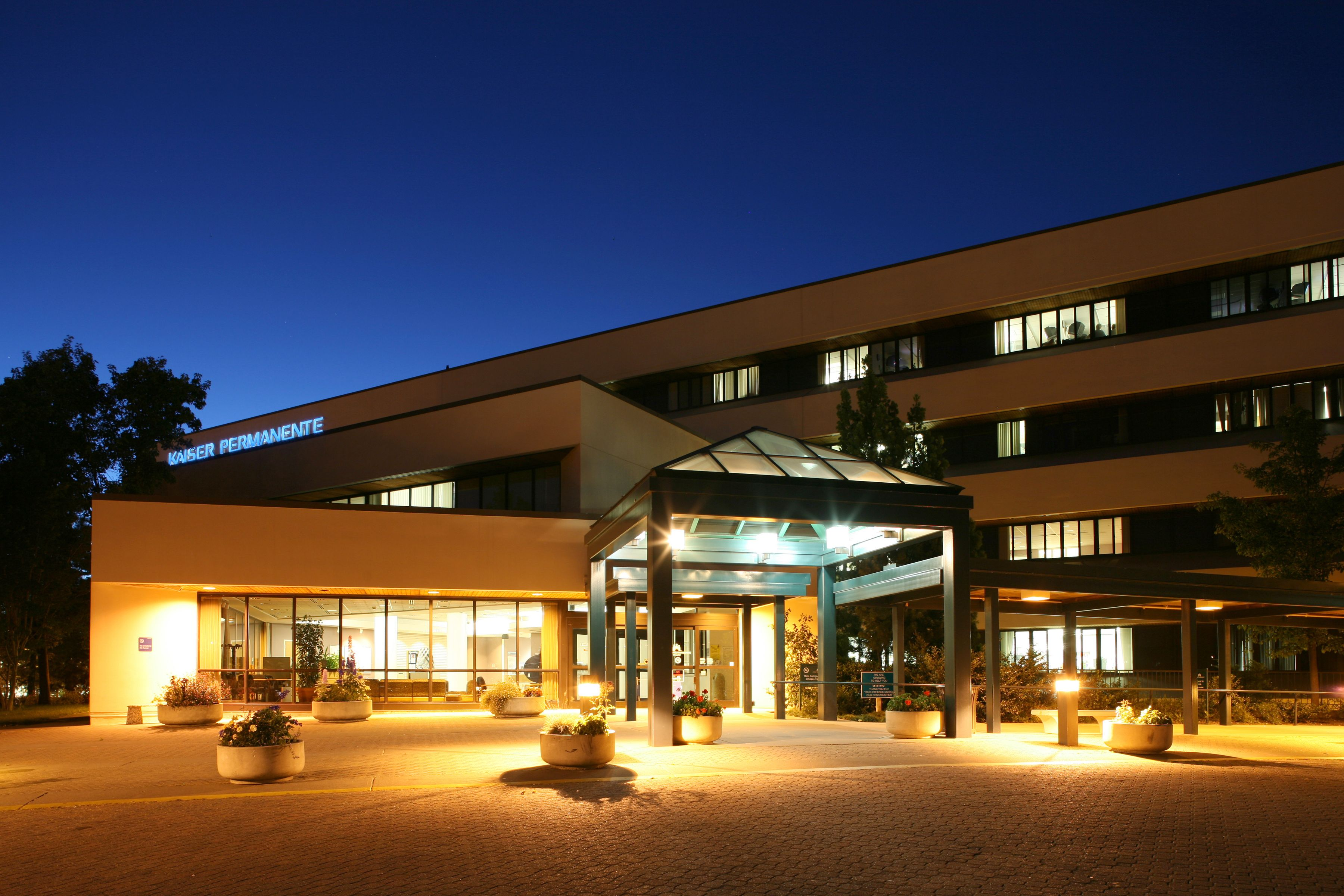 Kaiser Permanente Medical Center In Santa Rosa Ca Medical