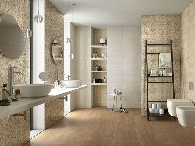 Piastrellatura Bagno ~ Rivestimento bagno effetto marmo tivoli bagno