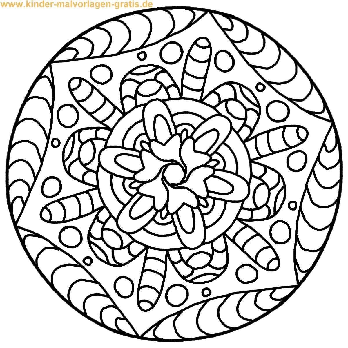 Malvorlagen Mandala Gratis In 2021 Mandala Coloring Pages Mandala Coloring Colorful Drawings