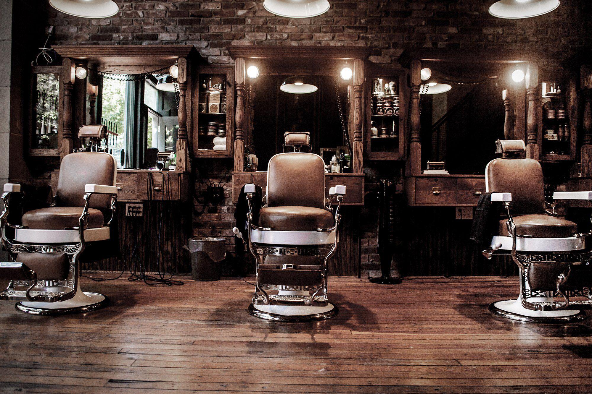 Barber And Salon Starter Kit Best Barber Shop Barber Shop Decor