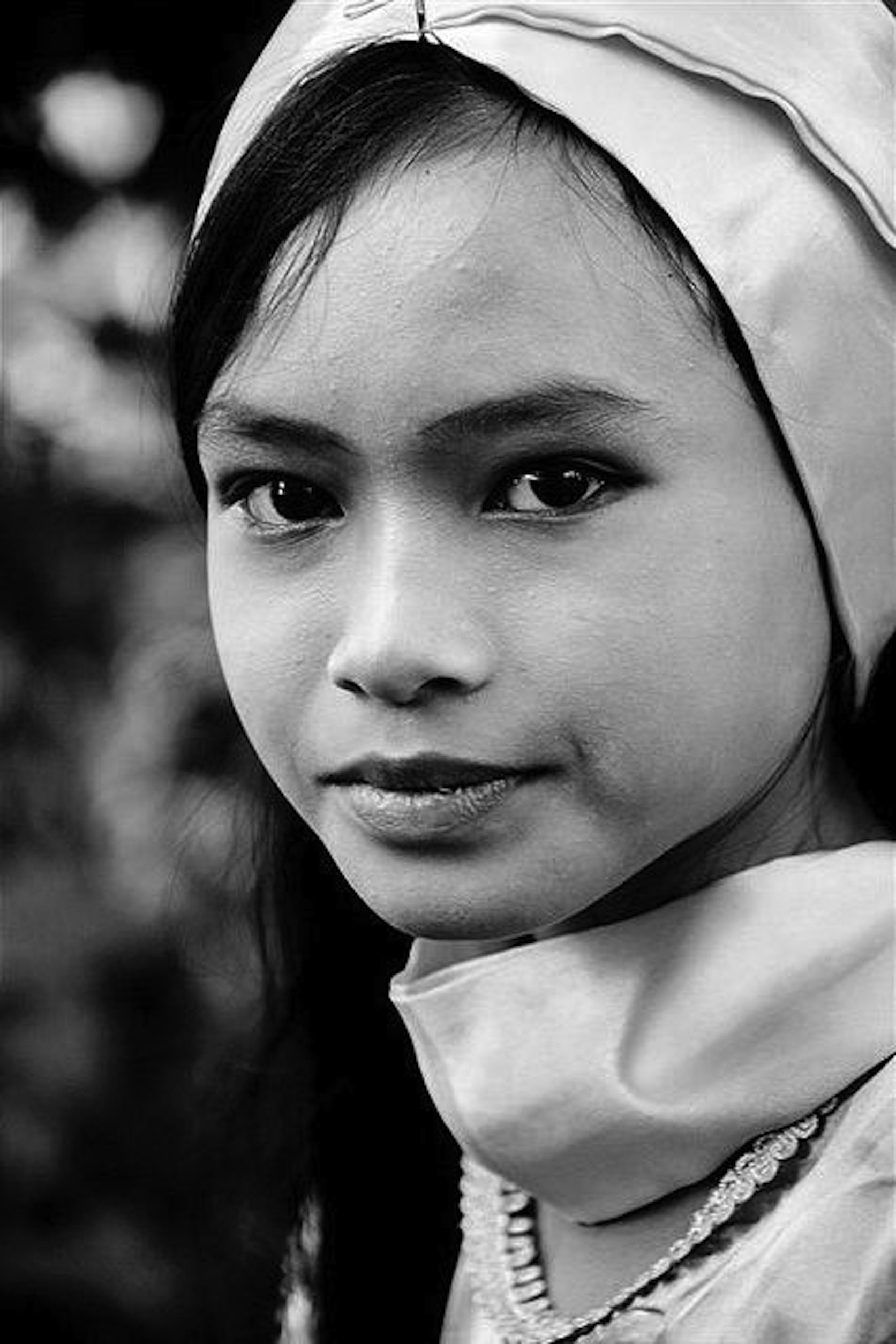 Indonesian beauty Face, Beauty around the world, People