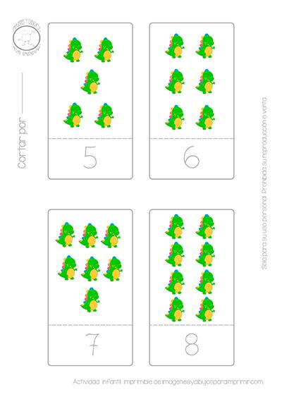 imprimibles para niños de preescolar | pau | Pinterest | Niños de ...