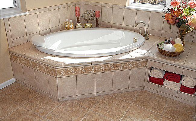 Jacuzzi Tubs For Bathroom: Installing Whirlpool Jacuzzi Ovil