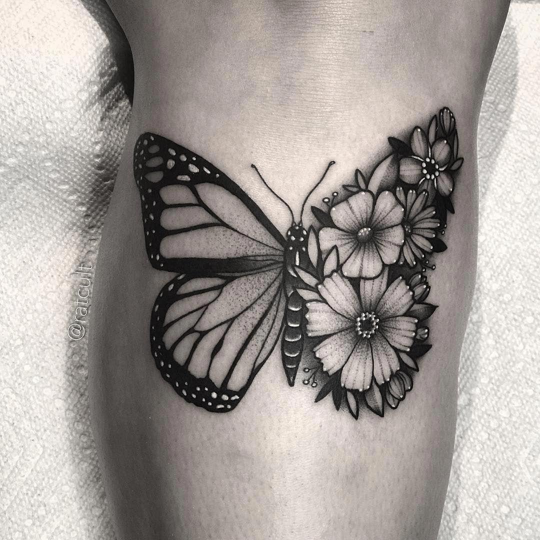 Half Sleeve Tattoo Designs Lower Arm Halfsleevetattoos Butterfly Tattoos For Women Tattoos Butterfly Tattoo