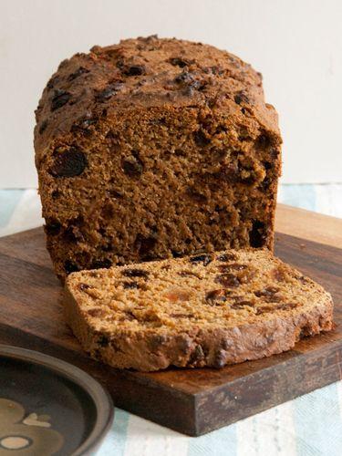Crumbs and Corkscrews - Bran Fruit Loaf   Flake recipes ...