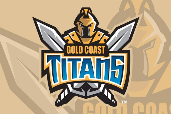 Show Your Support For The Gold Coast Titans Nrl Rugby Australia Gold Coast National Rugby League Brisbane Broncos
