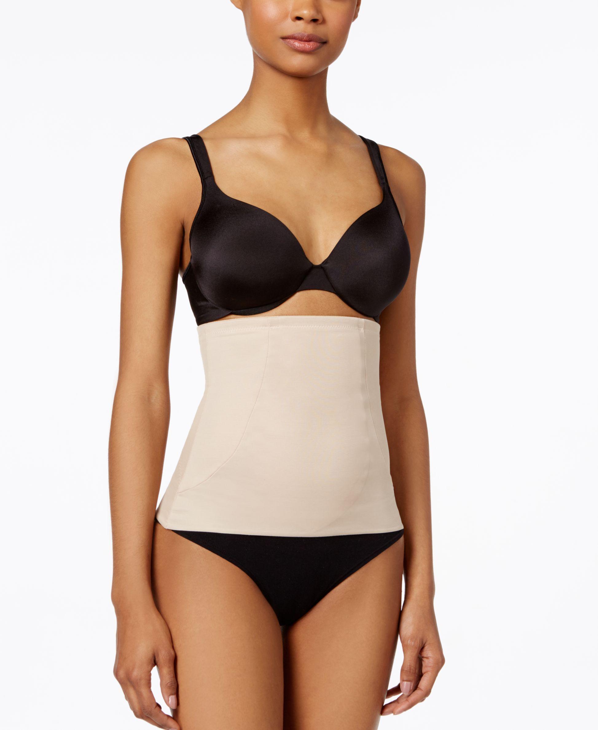 58fc9cd8f Women s Shape Away Extra-Firm Tummy-Control Waist Cincher 2913 ...