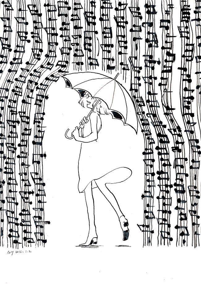 M.Y on | Музыкальный юмор, Музыкальные картинки ...