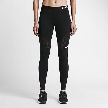 Women's Nike Pro Hypercool Limitless - Training Tights WR339090i