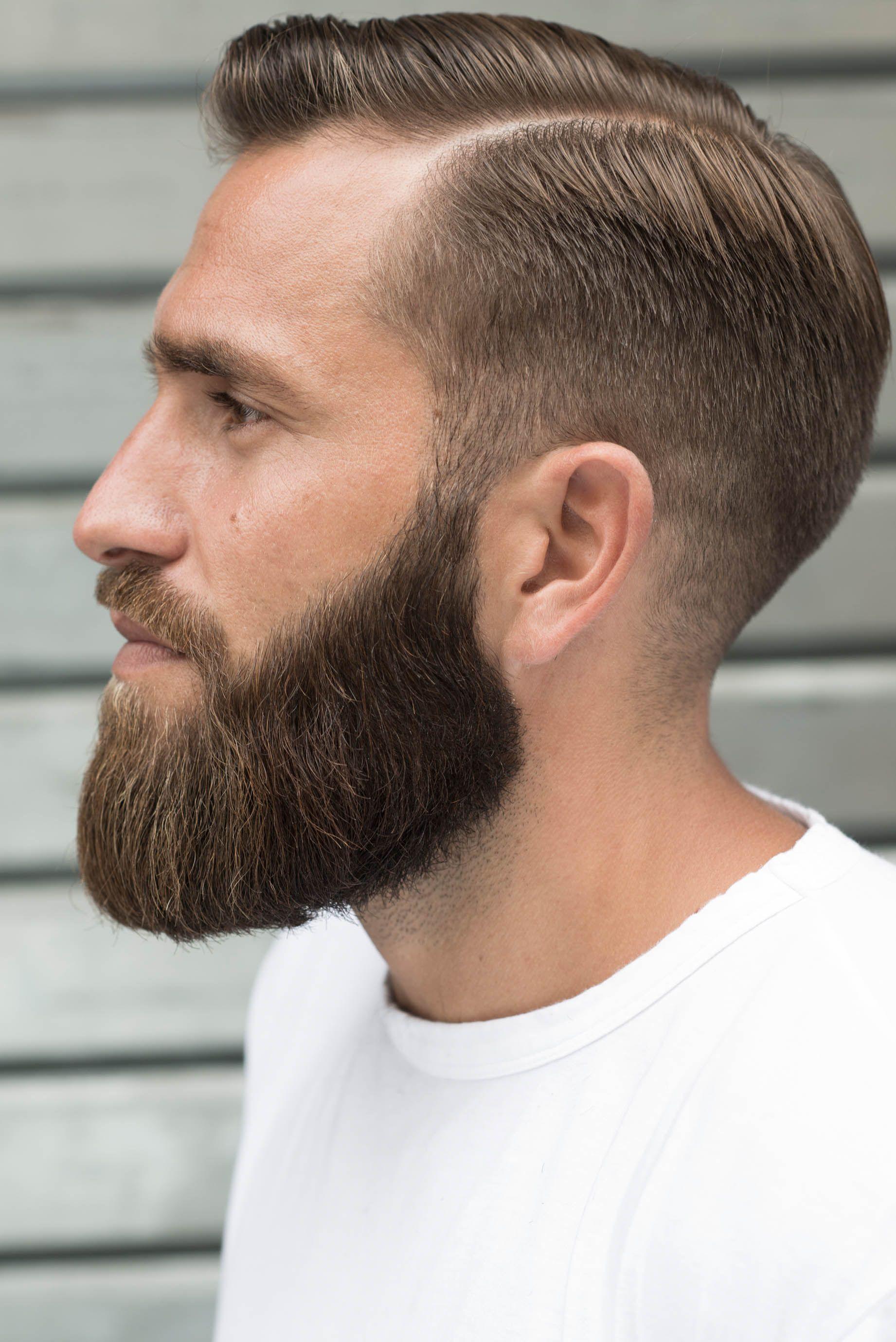 Loving That Beard.