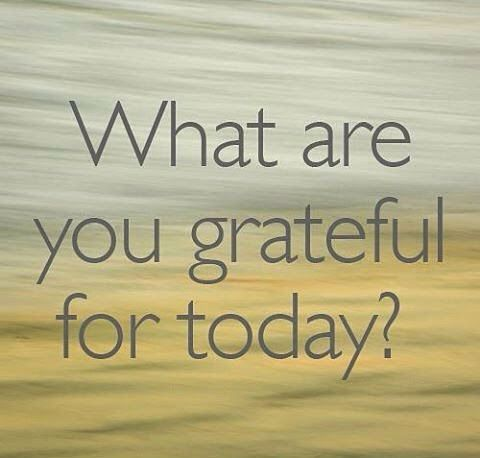 Say thanks every day...