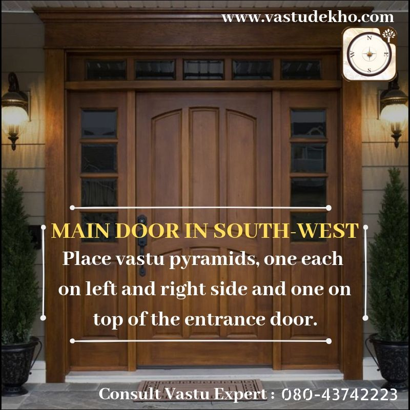 5 Most Important and Effective Vastu Remedies for South