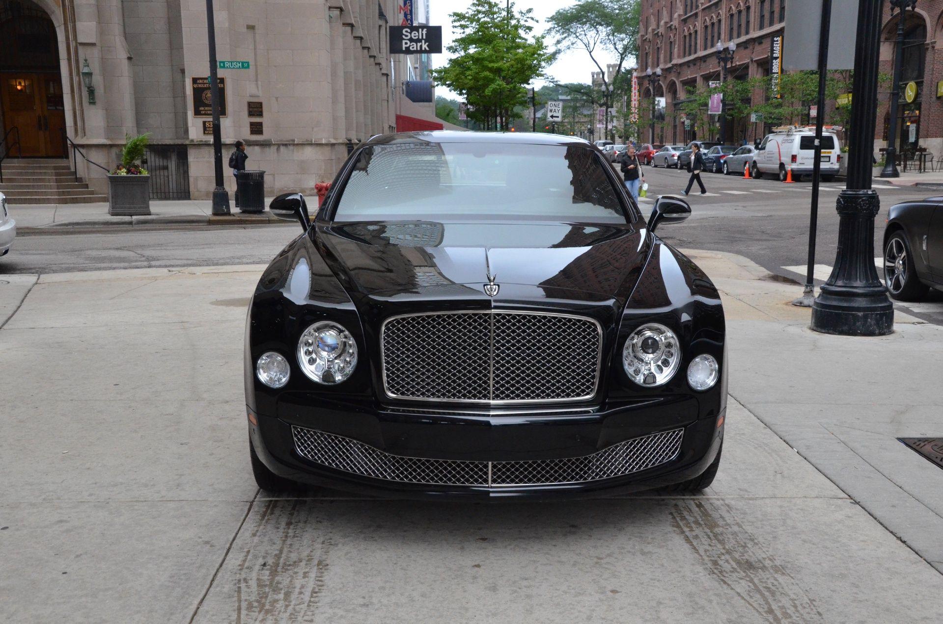lux cars chicago il
