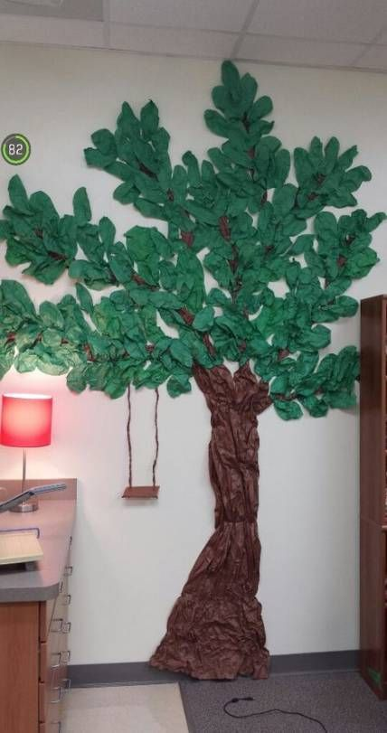 Best Paper Tree On Wall For Classroom 65 Ideas Classroom Ideas Paper Tree Wall In 2020 Paper Tree Classroom Paper Tree Classroom Tree