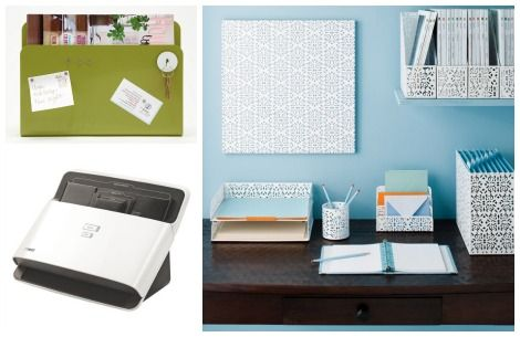 Nice Super Cute (and Functional) Office Supplies.