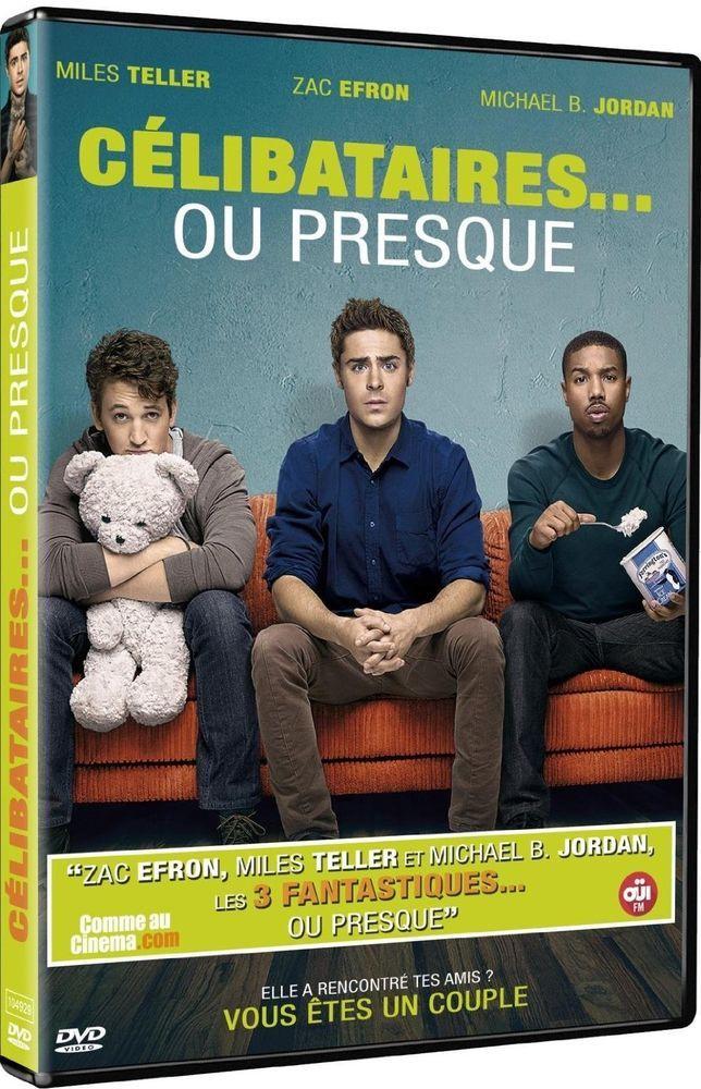 Celibataires Ou Presque Dvd Neuf That Awkward Moment Movie Zac Efron Awkward Moments