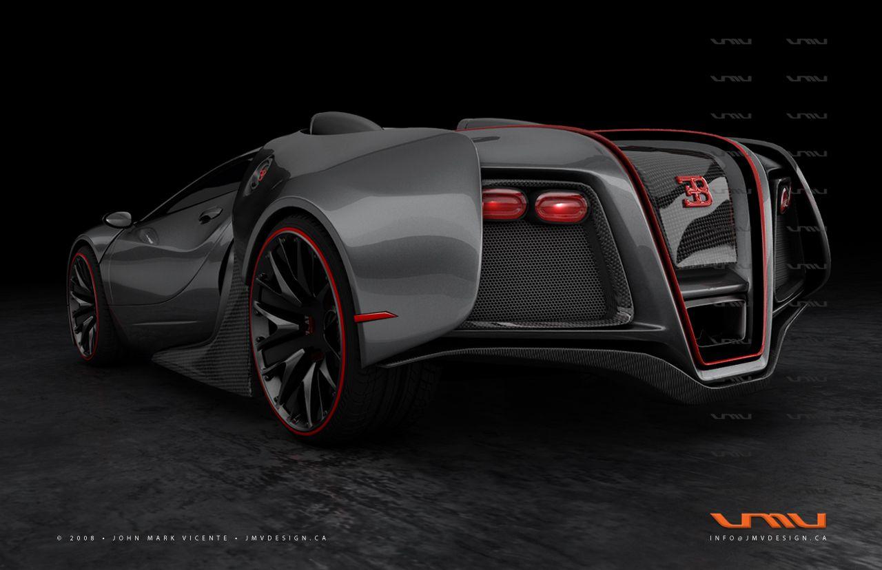 Bugatti Renaissance GT | Automotive Design | Pinterest | Renaissance ...