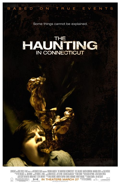 The Haunting In Connecticut The Haunting In Connecticut Scary Movies Creepy Movies