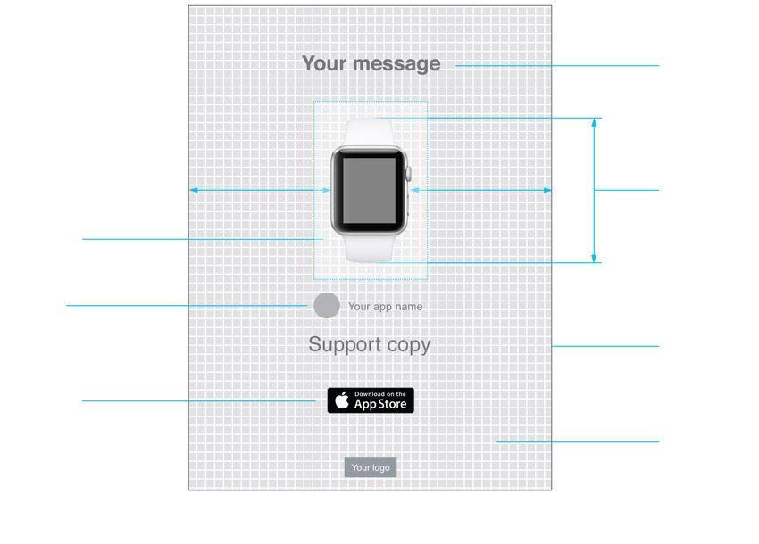 App Store Marketing Guidelines Apple Developer App Design