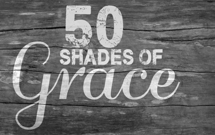 """Preposition In Learn In Marathi All Complate: """"Fifty Shades Of Grace"""" By Clayton Jennings"""
