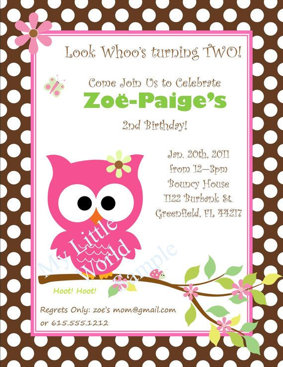 Owl birthday invitations owl invitations owl birthday invite owl diy printable owl invitations for girls by mylittleworldstore 1000 filmwisefo