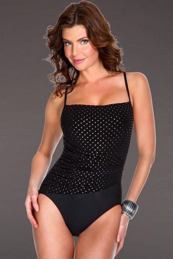420b6ea9d49 Magicsuit Stud Muffin Stevie Underwire One Piece Swimsuit ...