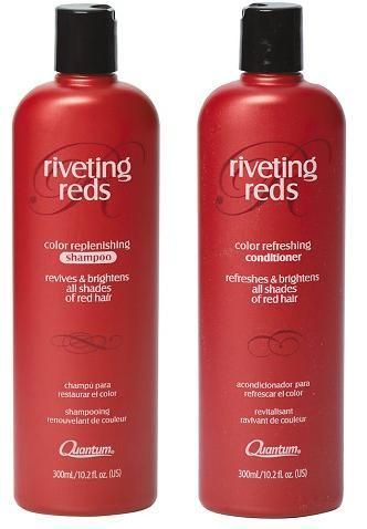 4 Must Know Product Recommendations For Vibrant Red Hair With