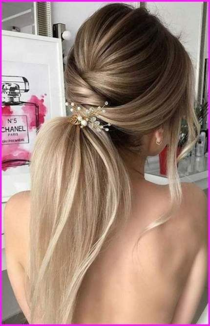 Wedding guest hairstyles thin hairdos 50+ super ideas #weddingguesthairstyles