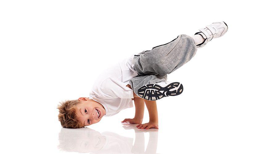 Hip hop breakdance street dance break dance learn to