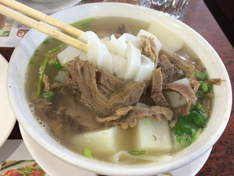 Five of the best Chinese breakfast options in the San
