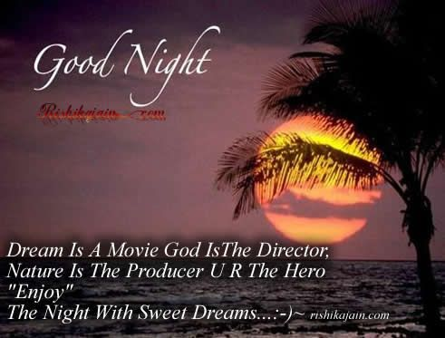 Beautiful Good Night Quotes Wishes Quotes Good Night