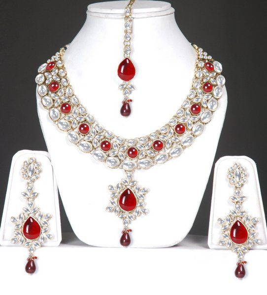 Expensive Wedding Jewellery Sets Attractive Bridal Jewelry Set