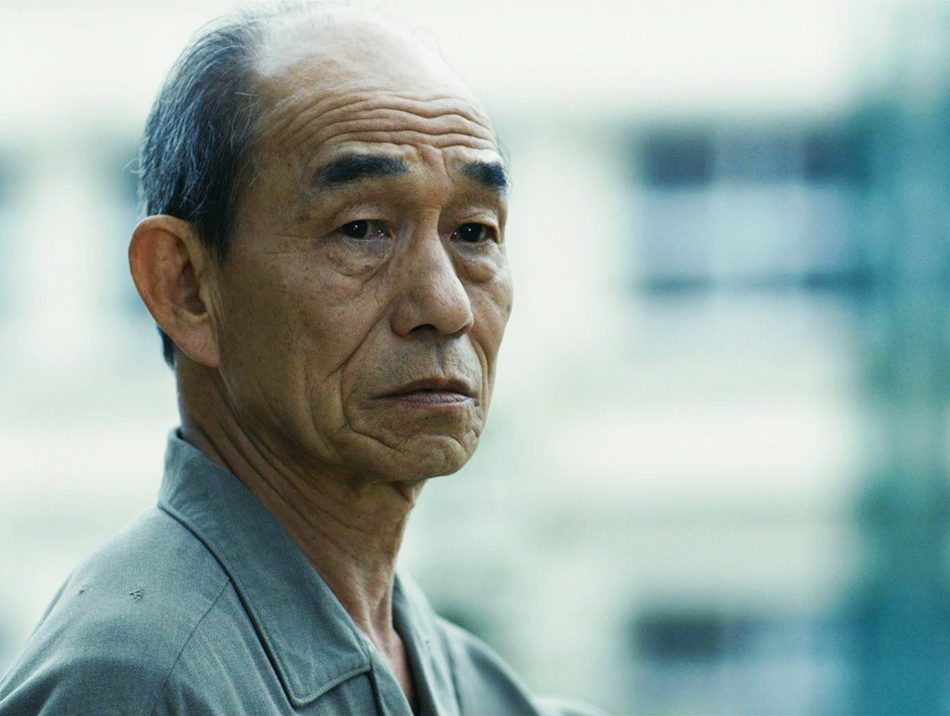 笹野高史が熱演!映画『陽光桜-YOKO THE CHERRY BLOSSOM-』予告編 ...