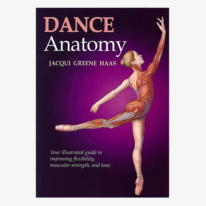 Dance Anatomy - Move Dancewear® DE | Stuff | Pinterest | Anatomy