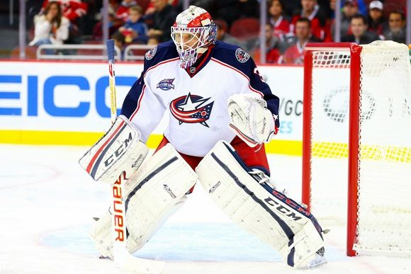AHL Eastern Conference Notebook, December, 2014 - Hockey's Future 	  Anton Forsberg