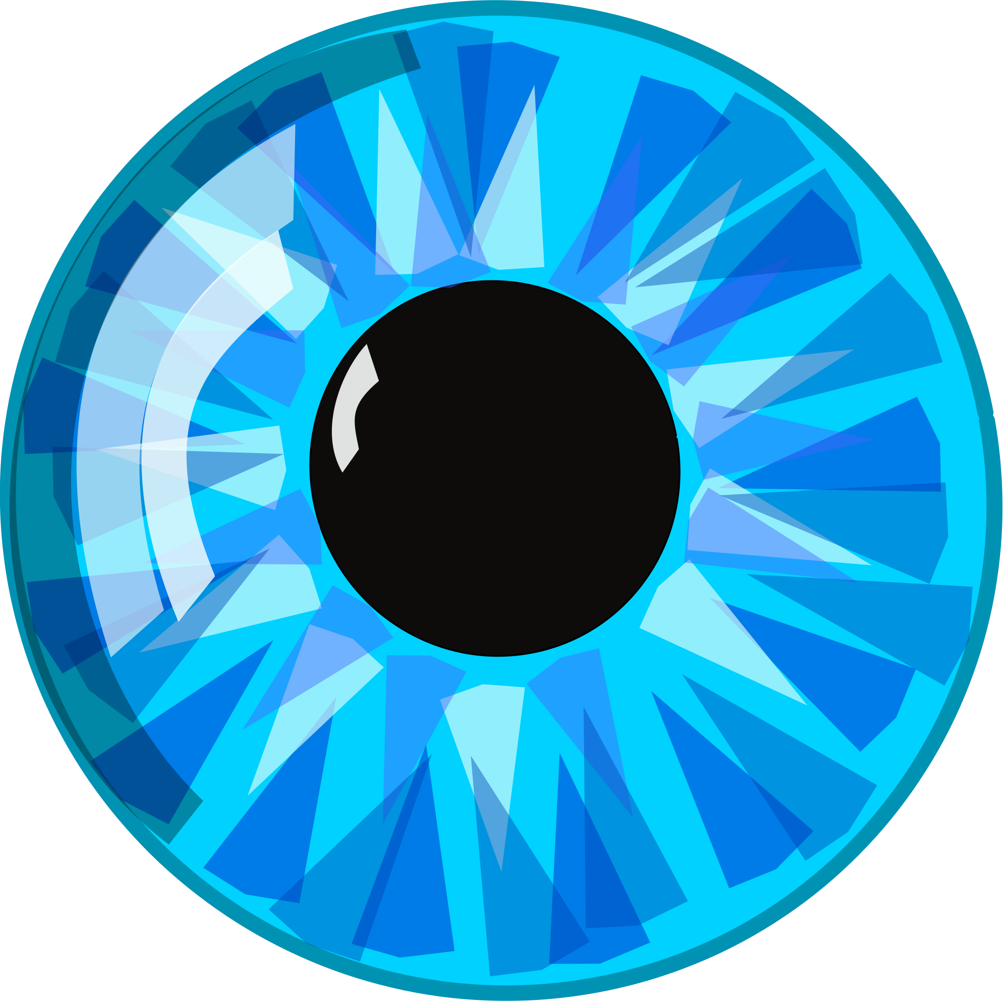 The Third Eye Connects The Inner Person With The Source To Enhance Inner Vision Click Here To Learn More Cartoon Clip Art Clip Art Free Clip Art